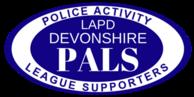 LAPD Devonshire PALS